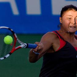 20090720: Tennis - Banka Koper Slovenia Open WTA Tour, First Round