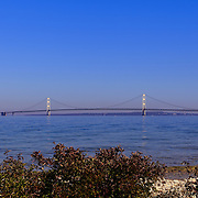 &quot;The Straits of Mackinac&quot;<br />
