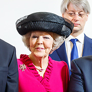 NLD//Middelburg20160421 - Four Freedoms Awards 2016, Prinses Beatrix