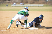 Stevenson baseball home opener puts the Mustangs above .500 as they pull out a 14-10 victory over Immaculata at Sugar Field on Wednesday afternoon.