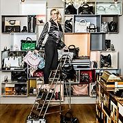 Bibi Hustved Werner / Holly Golightly.