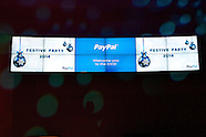 PayPal Festive Party 2014
