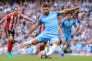 Football - Premier League - Manchester City v Sunderland