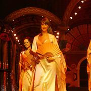 Verkiezing Miss Nederland 2003, Marenka Vink en Femke Frederiks