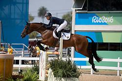 Klimke Ingrid, GER, Horseware Hale Bob<br /> Olympic Games Rio 2016<br /> © Hippo Foto - Dirk Caremans<br /> 09/08/16