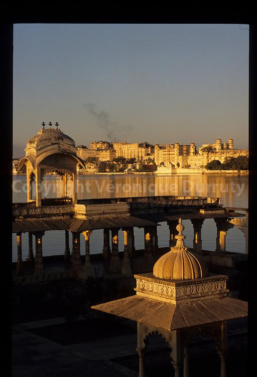 Udaipur, Rajasthan, Inde // Udaipur, Rajasthan, India