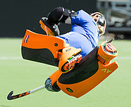 training Oranje dames 23/6