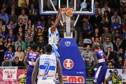 DESCRIZIONE : Campionato 2014/15 Dinamo Banco di Sardegna Sassari - Enel Brindisi<br /> GIOCATORE : Shane Lawal<br /> CATEGORIA : Schiacciata Controcampo Sequenza<br /> SQUADRA : Dinamo Banco di Sardegna Sassari<br /> EVENTO : LegaBasket Serie A Beko 2014/2015<br /> GARA : Dinamo Banco di Sardegna Sassari - Enel Brindisi<br /> DATA : 27/10/2014<br /> SPORT : Pallacanestro <br /> AUTORE : Agenzia Ciamillo-Castoria / Luigi Canu<br /> Galleria : LegaBasket Serie A Beko 2014/2015<br /> Fotonotizia : Campionato 2014/15 Dinamo Banco di Sardegna Sassari - Enel Brindisi<br /> Predefinita :