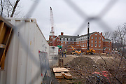 18609Campus Spring / ARC (Academic and Research Center) Construction 2008