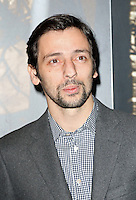 Ralf Little, Specsavers Crime Thriller Awards, Grosvenor House Hotel, London UK, 24 October 2014, Photo by Richard Goldschmidt