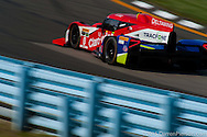 #0 Claro/TracFone DeltaWing Racing DeltaWing DWC13: Memo Rojas, Katherine Legge, Max Angelelli