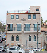 The Joseph Safra Torah Center, Shaare Hesed Neighbourhood, Jerusalem, Israel