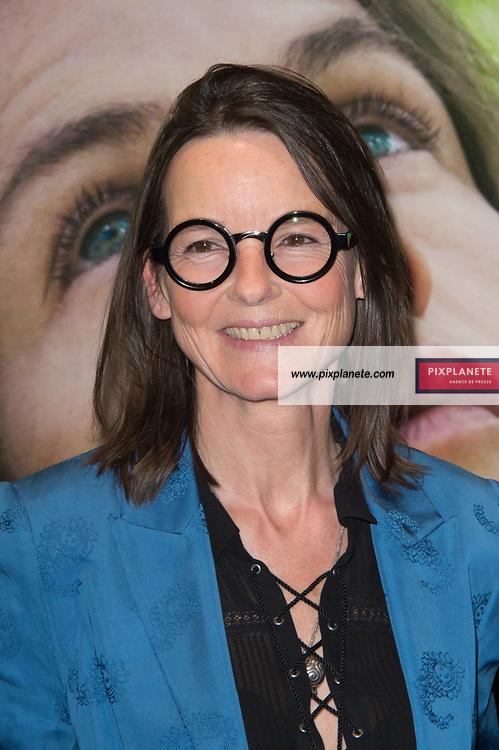 Corine Sombrun Avant première du film Un Monde plus Grand  Lundi 21 Octobre 2019 UGC les Halles Paris