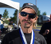 Helli Korton has ridden many miles on a GS motorcycle and regularly does work for BMW Mottorrad.