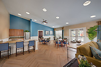Interior photo of The Reserve at Somerset Commons by Jeffrey Sauers of Commercial Photographics, Architectural Photo Artistry in Washington DC, Virginia to Florida and PA to New England
