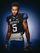 2015 University of Kentucky Football Team portraits on Wednesday June 3, 2015.<br /> <br /> Photos by William DeShazer  Processed with VSCOcam with a6 preset