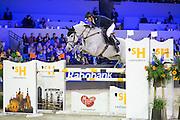 Harrie Smolders - Bokai<br /> Indoop Brabant 2016<br /> © DigiShots