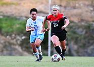 VMI Women's Soccer - 2017
