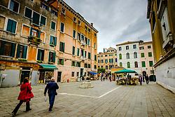 Calle dei Morti, Venice, Italy<br /> <br /> (c) Andrew Wilson | Edinburgh Elite media