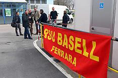20130312 ASSEMBLEA RSU BASELL PETROLCHIMICO
