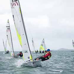 2017 RS Feva Nationals