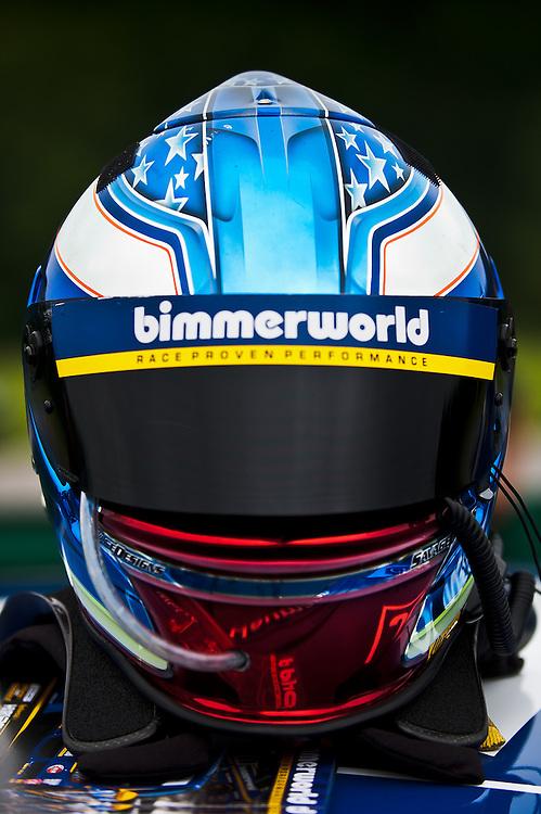 Bosch Engineering Grand-Am Rolex Sports Car Series  Virginia International Raceway. Alton,VA USA 2011/05  © Scott LePage / MotorRacingPhoto