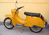 Transport - Motorcycles