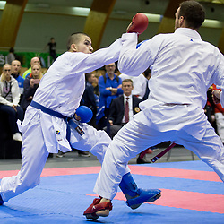20180310: SLO, Karate - Slovenia Open 2018 in Lasko