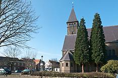 Puth, Schinnen, Zuid Limburg, Netherlands
