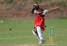 Maasai Warriors Cricket England Tour - 30 Aug 2018