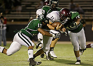 Edmond Memorial vs Edmond Santa Fe Football - 9/7/2007