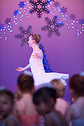 Wellington, NZ. 5.12.2015. Sugar Plum Fairy, from the Wellington Dance & Performing Arts Academy end of year stage-show 2015. Little Show, Saturday 3.15pm. Photo credit: Stephen A'Court.  COPYRIGHT ©Stephen A'Court
