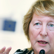 04 June 2015 - Belgium - Brussels - European Development Days - EDD - Energy - Sustainable energy - Unleashing the private sector's potential - Marie Donnelly<br /> Director , Renewables , Research and Innovation , Energy Efficiency , European Commission © European Union