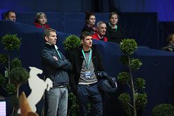 Muller Thomas, (GER)<br /> Grand Prix  Special Dressage München 2015<br /> © Hippo Foto - Stefan Lafrentz