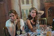 ELIANE FATTAL;  Aliai FORTE, Opening of Grange Park Opera, Fiddler on the Roof, Grange Park Opera, Bishop's Sutton, <br /> Alresford, 4 June 2015