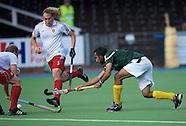 England vs Pakistan rabo 4 nation