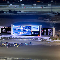 Woodbine Harness Racing 2018