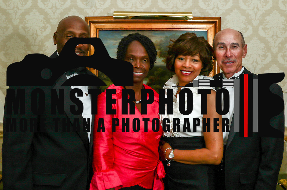 Many came to the annual Boule Christmas Party Saturday, Dec. 10, 2016 at The Wilmington Country Club in Wilmington Delaware.
