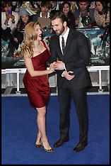 MAR 20 2014 Captain America premiere