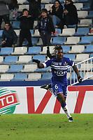Joie Bastia Allan Saint Maximin<br /> <br /> FOOTBALL : Bastia vs Metz - Ligue 1 - 10/12/2016<br /> <br /> Norway only
