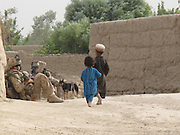 Panjwaii District Kandahar 2010