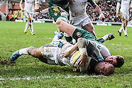 Leicester Tigers v Newcastle Falcons 261215