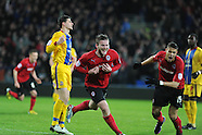 261212 Cardiff city v Crystal Palace