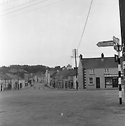23/05/1957<br /> 05/23/1957<br /> 23 May 1957<br /> <br /> Market Square, Ballyjamesduff, Co Cavan