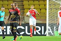 02 FABINHO (mon) - JOIE<br /> SOCCER : Monaco vs Guingamp - League 1 - 08/12/2016<br /> <br /> Norway only