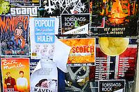 S&eacute;rie: Fotografia de Rua<br /> Foto: Tadeu Bianconi/ Mosaico Imagem