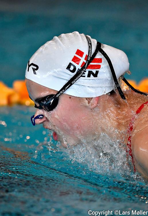 DK:<br /> 20170904, K&oslash;benhavn, Danmark: <br /> Landsholds sv&oslash;mmere tr&aelig;ner i Bellah&oslash;j Sv&oslash;mmestadion.<br /> Emily Gantriis<br /> Foto: Lars M&oslash;ller<br /> <br /> UK: <br /> 20170331, Copenhagen, Denmark: <br /> National Team Svimmers training in Bellah&oslash;j Swimming Stadium.<br /> Emily Gantriis<br /> Photo: Lars Moeller