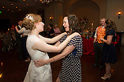 Kelsey and Chris Wedding. Sept. 12, 2015 Photos by Colin E. Braley