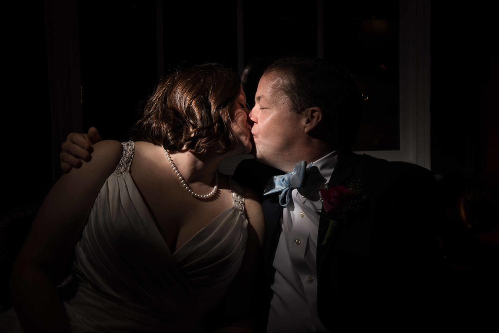 Johnston and Caroline Wedding | Kinston Weddings