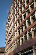 AXA insurance office buildings, Ipswich, Suffolk, England